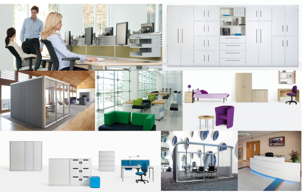 Specialist furniture & accessories