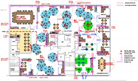CAD Power & Data