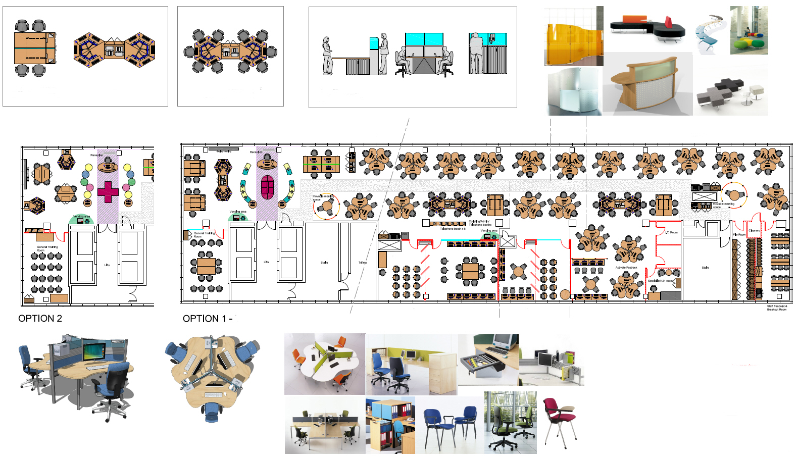 Office space planning design addvance business solutions for Office space planner online