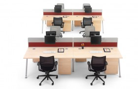 Core office desking