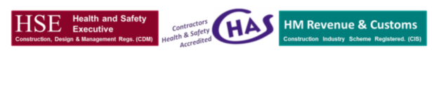 ACCREDITATIONS 2015 H&S